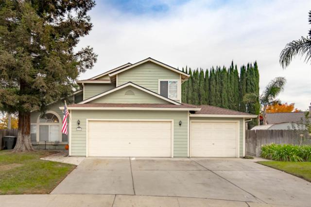 6236 Jaguar Court, Riverbank, CA 95367 (MLS #18079165) :: The MacDonald Group at PMZ Real Estate
