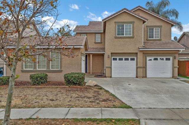 466 Henley Parkway, Patterson, CA 95363 (MLS #18079170) :: The MacDonald Group at PMZ Real Estate