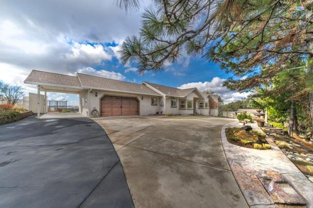 16300 Butte Mountain Road, Jackson, CA 95642 (MLS #18079197) :: The MacDonald Group at PMZ Real Estate