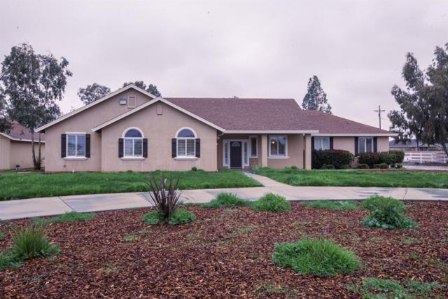21315 E Rose Clover Lane, Linden, CA 95236 (MLS #18079242) :: The MacDonald Group at PMZ Real Estate