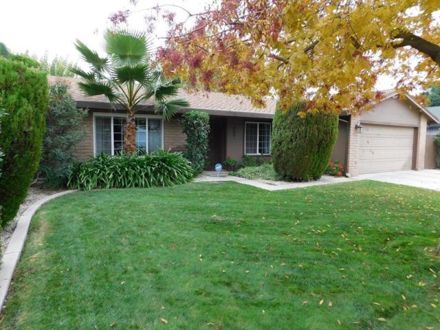 3372 San Jacinto Court, Merced, CA 95348 (MLS #18079250) :: Heidi Phong Real Estate Team