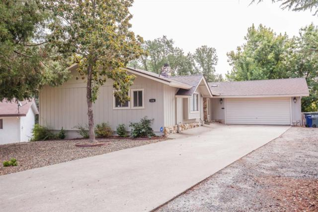 114 Gold Pan, Jackson, CA 95642 (MLS #18079295) :: Dominic Brandon and Team