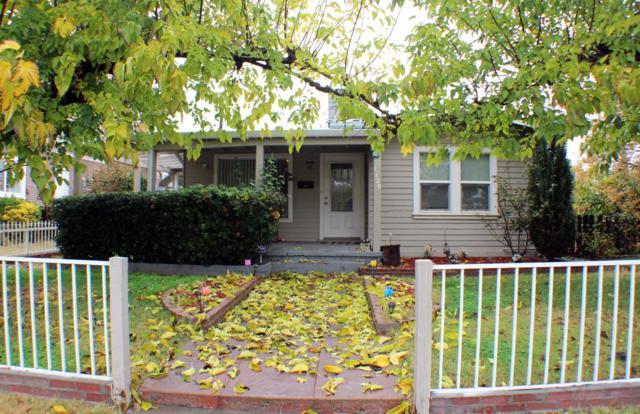 1129 Merced Street, Newman, CA 95360 (MLS #18079297) :: The MacDonald Group at PMZ Real Estate