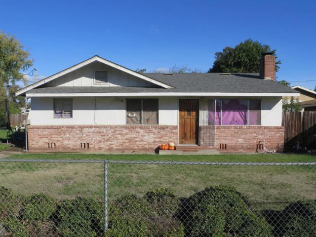 4522 Suburban Road, Stockton, CA 95215 (MLS #18079305) :: The MacDonald Group at PMZ Real Estate