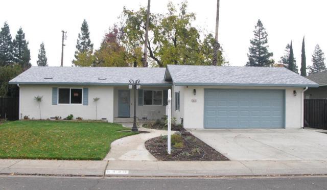 5420 Knox Drive, Linden, CA 95236 (MLS #18079310) :: The MacDonald Group at PMZ Real Estate