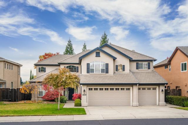4021 Daggett Drive, Granite Bay, CA 95746 (MLS #18079311) :: Keller Williams - Rachel Adams Group