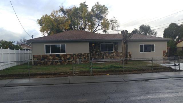 2519 E Anderson Street, Stockton, CA 95205 (MLS #18079370) :: The MacDonald Group at PMZ Real Estate