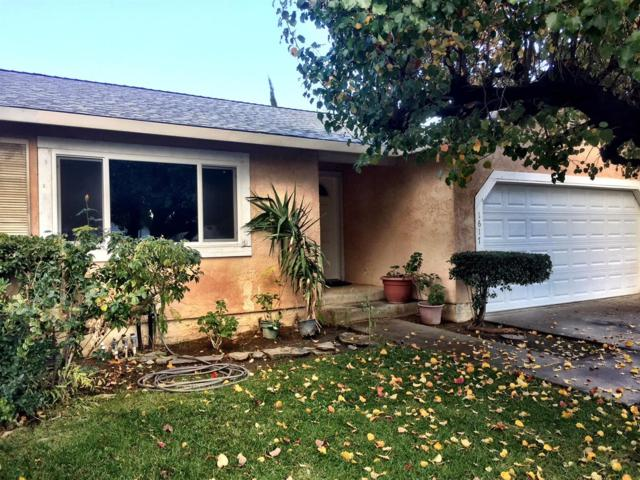 1617 Hugo Avenue, Ceres, CA 95307 (MLS #18079385) :: The MacDonald Group at PMZ Real Estate