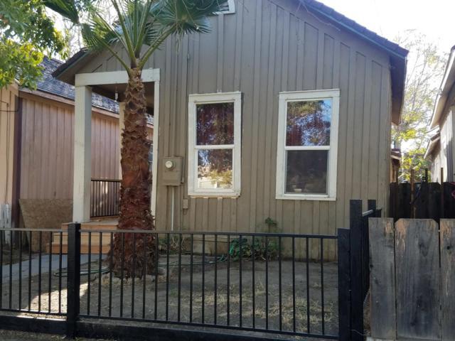 1118 Fresno Street, Newman, CA 95360 (MLS #18079389) :: The MacDonald Group at PMZ Real Estate