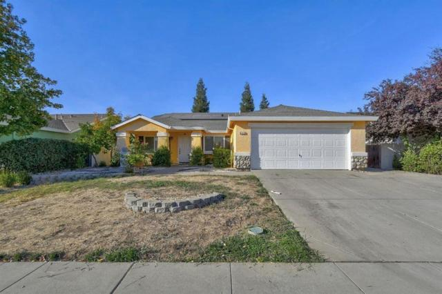 815 Griffith Way, Wheatland, CA 95692 (MLS #18079435) :: The MacDonald Group at PMZ Real Estate