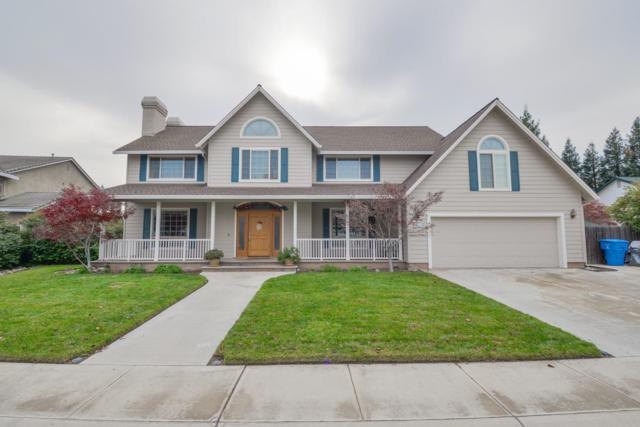 2219 W Ridge Drive, Sutter, CA 95982 (MLS #18079443) :: The MacDonald Group at PMZ Real Estate