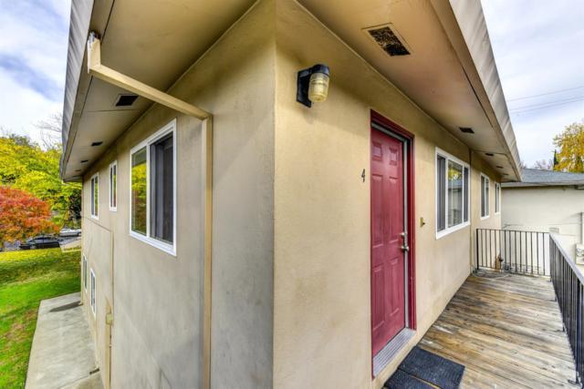 2025 Benita Drive #4, Rancho Cordova, CA 95670 (MLS #18079463) :: The MacDonald Group at PMZ Real Estate