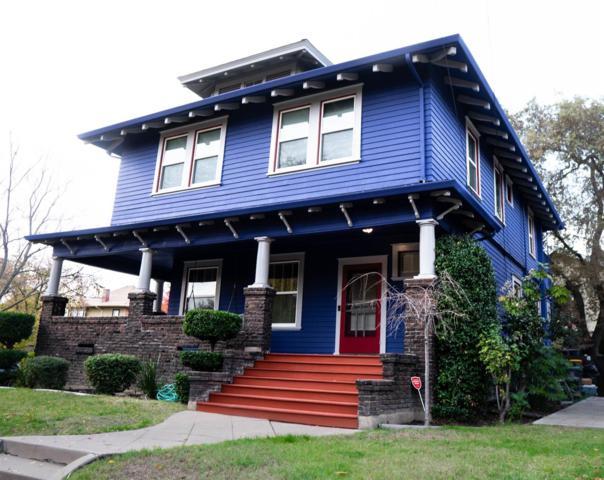 245 W Rose Street, Stockton, CA 95203 (MLS #18079498) :: Dominic Brandon and Team