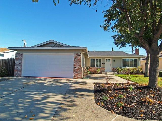 674 Penitencia Street, Milpitas, CA 95035 (MLS #18079532) :: Dominic Brandon and Team