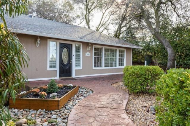 3996 Ponytail Lane, Shingle Springs, CA 95682 (MLS #18079634) :: The MacDonald Group at PMZ Real Estate