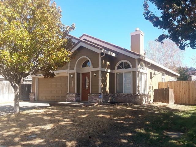 8717 Lewie Way, Elk Grove, CA 95758 (MLS #18079691) :: Dominic Brandon and Team