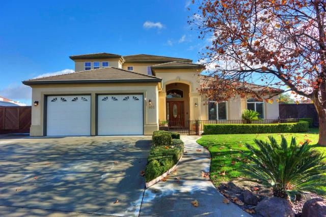 802 Sweet Pea Lane, Manteca, CA 95336 (MLS #18079694) :: The MacDonald Group at PMZ Real Estate