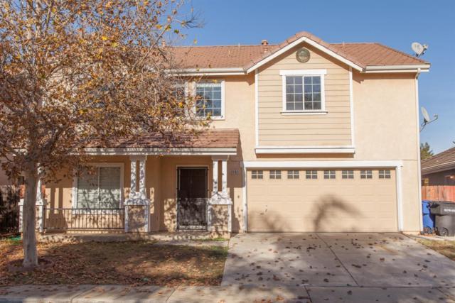 1151 Kestrel Drive, Patterson, CA 95363 (MLS #18079705) :: The MacDonald Group at PMZ Real Estate