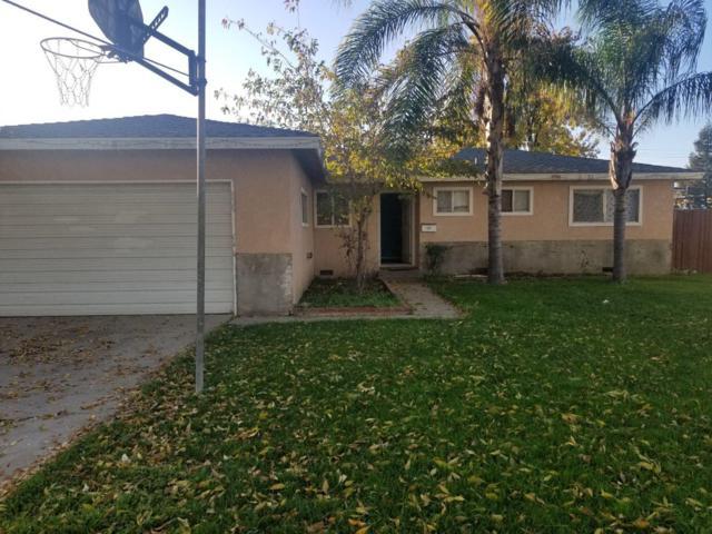 829 Jeffrey Road, Los Banos, CA 93635 (MLS #18079716) :: The MacDonald Group at PMZ Real Estate