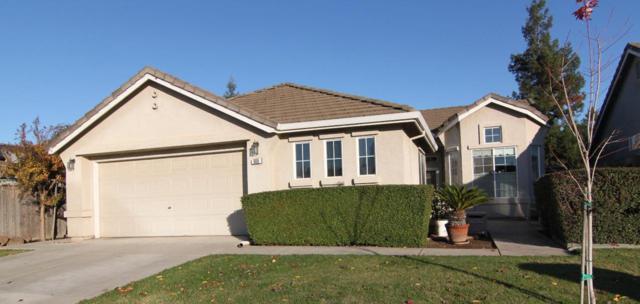 909 Stanislaus Street, Escalon, CA 95320 (MLS #18079720) :: The MacDonald Group at PMZ Real Estate