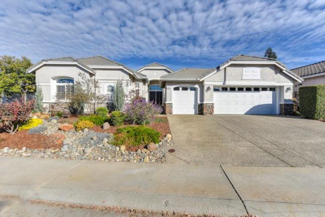 364 Cope Ridge Court, Roseville, CA 95747 (MLS #18079724) :: REMAX Executive