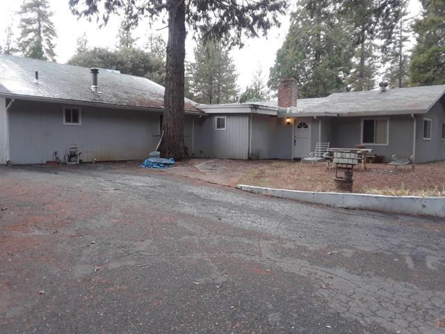 21659 Shake Ridge Road, Volcano, CA 95689 (MLS #18079769) :: The MacDonald Group at PMZ Real Estate