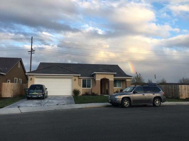 618 Claret Street, Los Banos, CA 93635 (MLS #18079775) :: The MacDonald Group at PMZ Real Estate