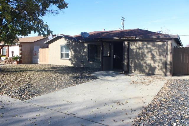 1949 Hollister Street, Ceres, CA 95307 (MLS #18079787) :: The MacDonald Group at PMZ Real Estate