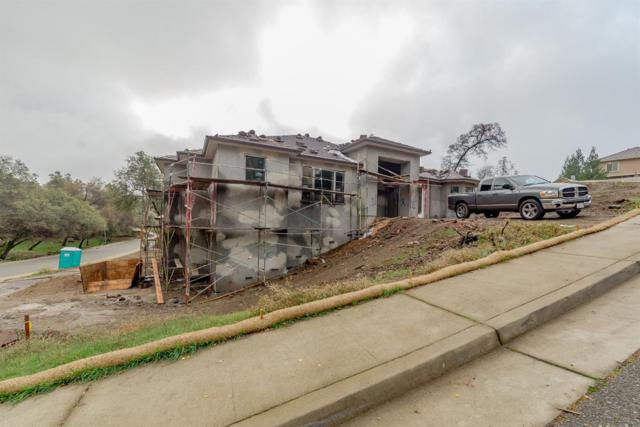 931 Fawn Creek Trail, Auburn, CA 95603 (MLS #18079807) :: The MacDonald Group at PMZ Real Estate