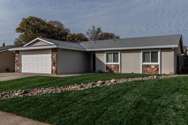 8037 Ruthwood Way, Orangevale, CA 95662 (MLS #18079847) :: The MacDonald Group at PMZ Real Estate