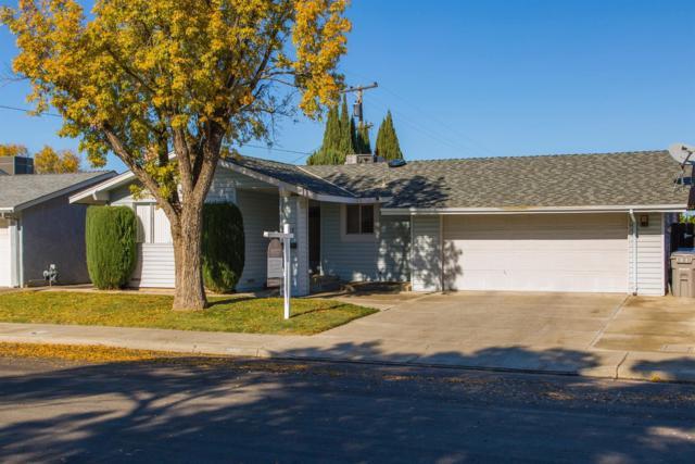 1308 Eagle Street, Los Banos, CA 93635 (MLS #18079863) :: The MacDonald Group at PMZ Real Estate