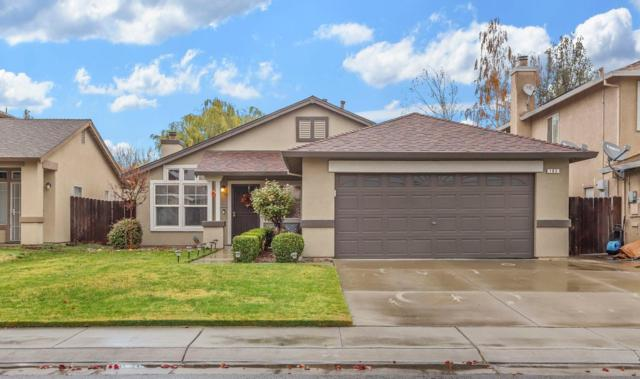 165 Castlewood Avenue, Lathrop, CA 95330 (MLS #18079869) :: Keller Williams Realty Folsom