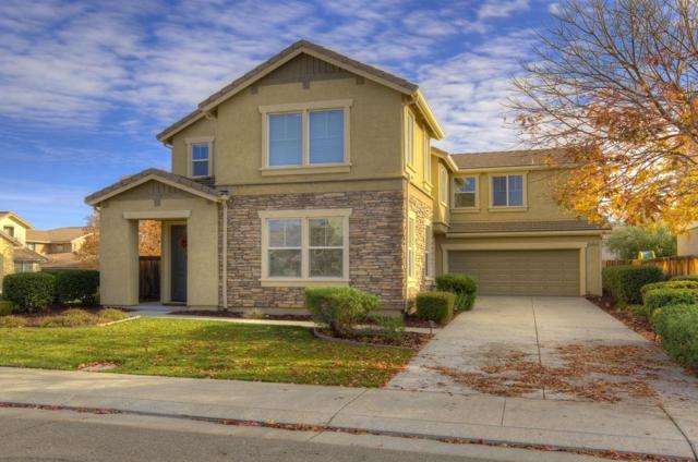 20832 Shrub Oak Drive, Patterson, CA 95363 (MLS #18079871) :: The Del Real Group