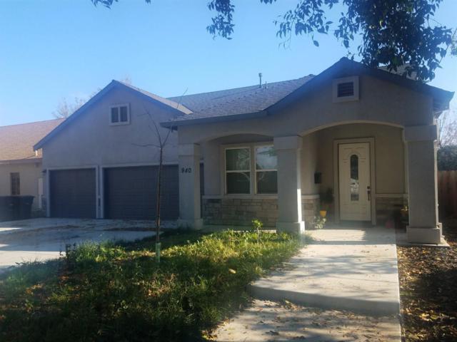 940 Sycamaore Avenue, Gustine, CA 95322 (MLS #18079878) :: The MacDonald Group at PMZ Real Estate