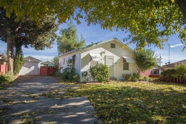 394 2nd Street, Gustine, CA 95322 (MLS #18079886) :: The MacDonald Group at PMZ Real Estate