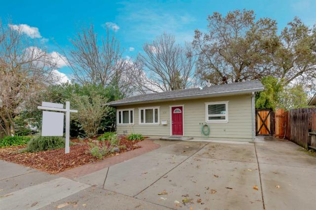 419 Mckinley Way, West Sacramento, CA 95691 (MLS #18079899) :: The MacDonald Group at PMZ Real Estate