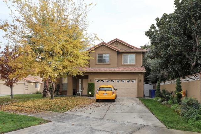 3446 Paseo Verde, Merced, CA 95348 (MLS #18079921) :: Heidi Phong Real Estate Team