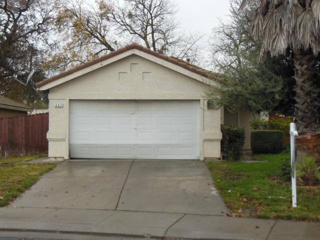 447 Robin Drive, Woodland, CA 95695 (MLS #18079930) :: The MacDonald Group at PMZ Real Estate