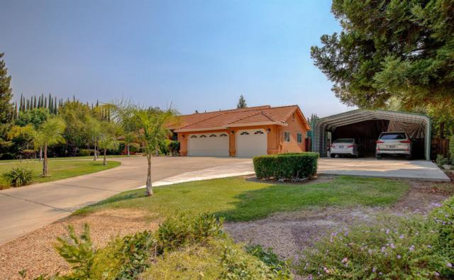 2282 Asti Court, Merced, CA 95340 (MLS #18079958) :: The MacDonald Group at PMZ Real Estate