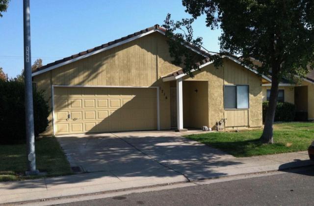 1716 Norfolk Way, Ceres, CA 95307 (MLS #18079985) :: Keller Williams Realty Folsom