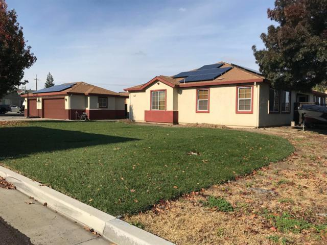 7945 W Depot Master Drive, Tracy, CA 95304 (MLS #18079986) :: The MacDonald Group at PMZ Real Estate