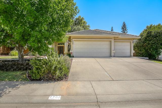 7706 Heredia Drive, Citrus Heights, CA 95610 (MLS #18080008) :: The MacDonald Group at PMZ Real Estate