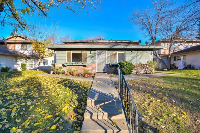 6228 Cavan Drive #1, Citrus Heights, CA 95621 (MLS #18080026) :: Keller Williams - Rachel Adams Group