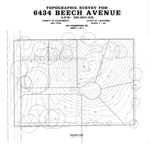 6434 Beech Avenue, Orangevale, CA 95662 (MLS #18080056) :: The MacDonald Group at PMZ Real Estate