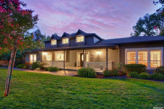 8596 Winding Way, Fair Oaks, CA 95628 (MLS #18080122) :: The MacDonald Group at PMZ Real Estate