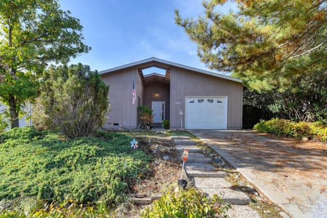 5345 Sonora Way, Carmichael, CA 95608 (MLS #18080157) :: Keller Williams Realty - Joanie Cowan