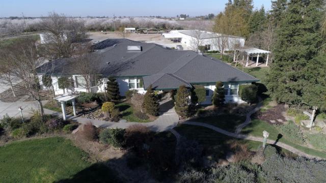 29707 Orange Avenue, Escalon, CA 95320 (MLS #18080172) :: The Del Real Group