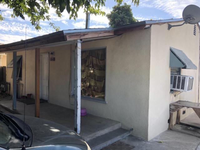 1112 Nadine Avenue, Modesto, CA 95351 (MLS #18080208) :: The MacDonald Group at PMZ Real Estate