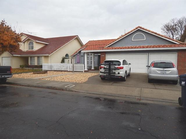 932 Keiko Street, Los Banos, CA 93635 (MLS #18080245) :: The MacDonald Group at PMZ Real Estate