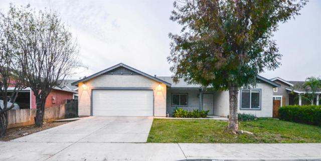 1019 Magpie Court, Newman, CA 95360 (MLS #18080250) :: The MacDonald Group at PMZ Real Estate